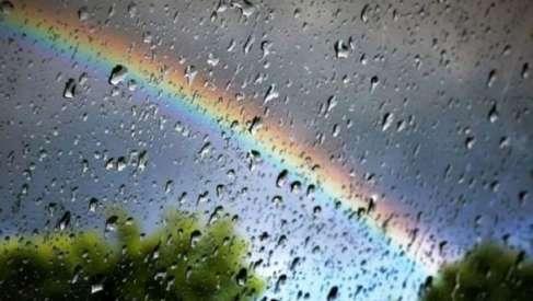 Дощі з грозами та спека. Якою буде погода в Україні 28 липня