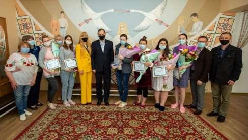 На День міста у Франківську народилося восьмеро дітей