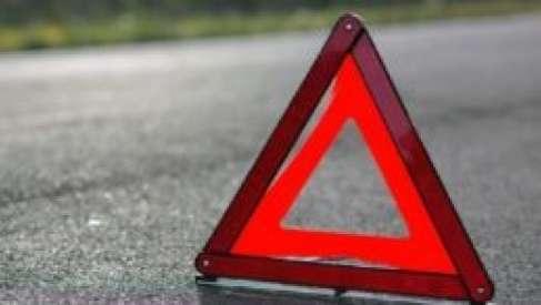 У ДТП в Коломиї постраждав мотоцикліст