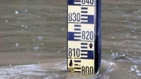 Прикарпатців попереджають про вихід Дністра на заплаву